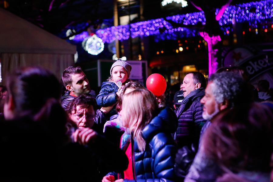 R veillon du 31 d cembre 2015 f tes festivals et manifestations galeries photos photos et - Idee reveillon 31 decembre ...