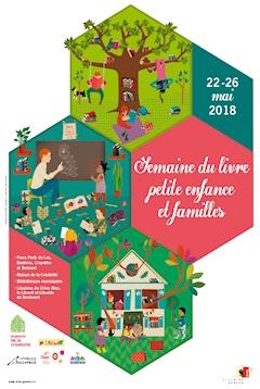 Semaine Du Livre Petite Enfance Et Familles Ville De