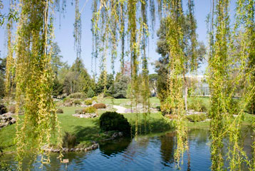 a grandchampville de genve - Jardin Botanique Geneve