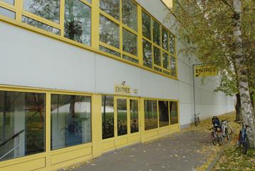 Du Bout Du Monde centre sportif du bout du monde ville de ève site officiel
