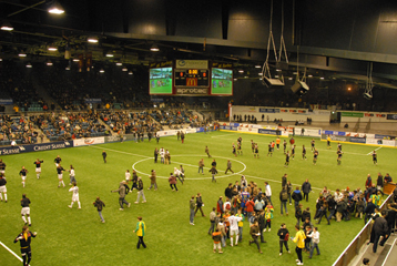 Geneva Indoor 2013