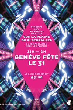 Genève fête le 31