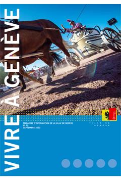 magazine vivre gen ve no 52 magazine vivre gen ve administration municipale ville. Black Bedroom Furniture Sets. Home Design Ideas