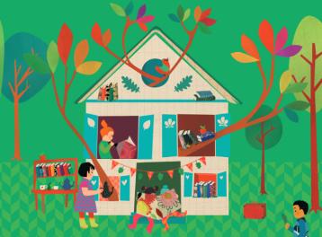 Semaine Du Livre Petite Enfance Et Familles Un Festival D