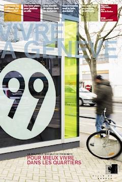 magazine vivre gen ve no 69 magazine vivre gen ve administration municipale ville. Black Bedroom Furniture Sets. Home Design Ideas