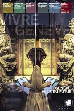 le magazine d 39 information vivre gen ve no 74 est paru ville de gen ve site officiel. Black Bedroom Furniture Sets. Home Design Ideas