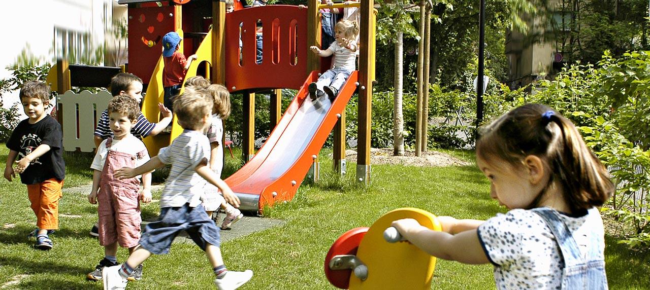 Vivre A Geneve Avec Des Enfants Ville De Geneve Site Officiel