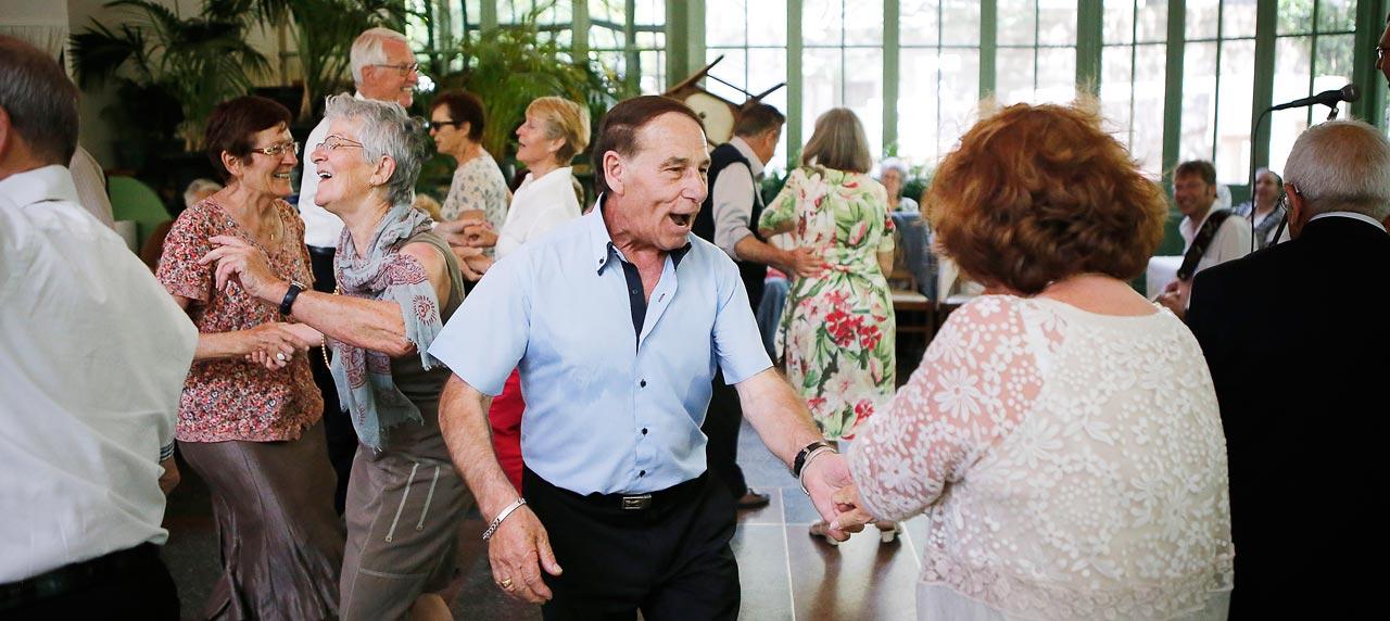 sites de rencontre de personnes âgées libres