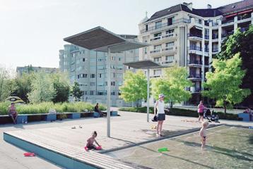 D 39 histoire en modernit le d veloppement urbain de la for Piscine varembe