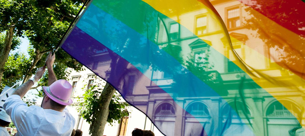 homme rencontre gay pride à Garges-lès-Gonesse