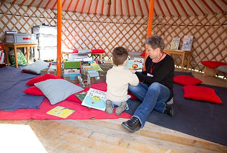 Semaine Du Livre Petite Enfance Et Familles Activites