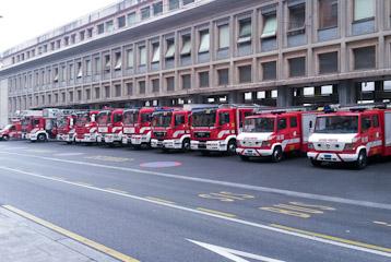 Casernes sapeurs pompiers et ambulanciers s curit et - Office cantonal de la navigation geneve ...