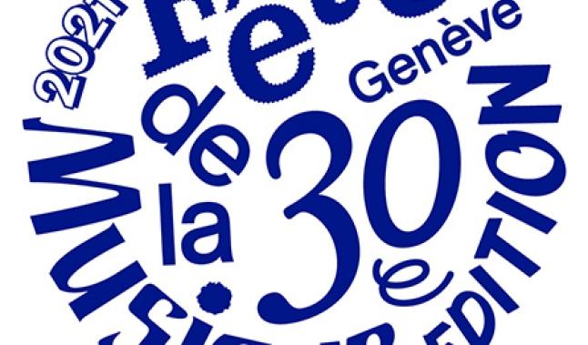 Fete De La Musique 2021 Ville De Geneve Site Officiel